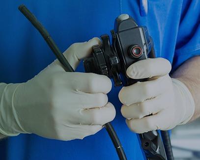 Centro Especializado em Endoscopia